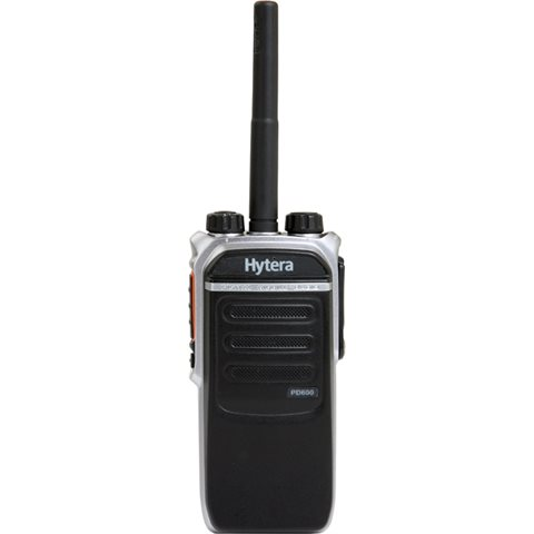 Hytera PD605 Digitalradio 400-527 MHz
