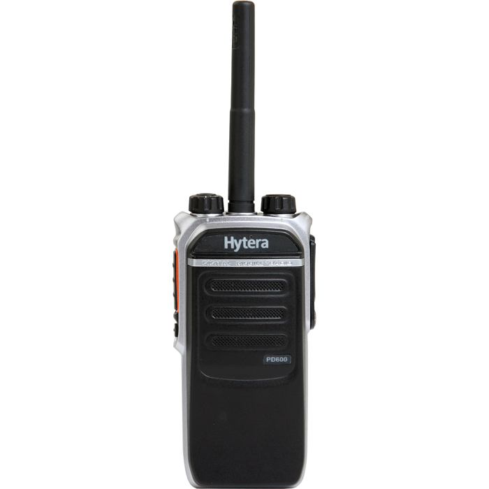 Hytera PD605 Digitalradio 136-174 MHz