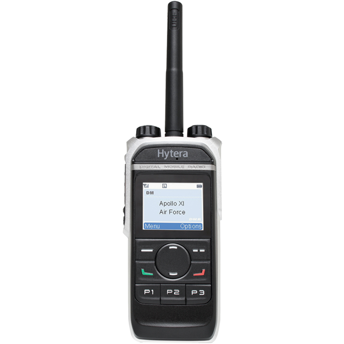 Hytera PD665 Digitalradio 136-174 MHz