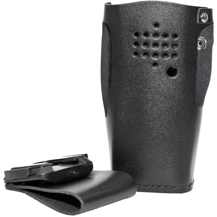 Motorola 43024 Väska i läder