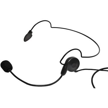 Motorola 28994 Headset med nackbygel