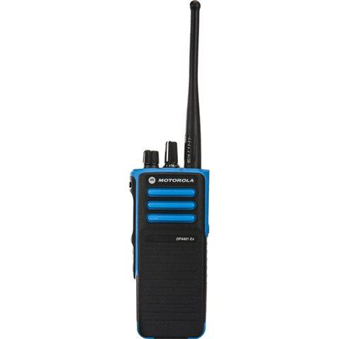 Motorola DP4401Ex Komm.radio