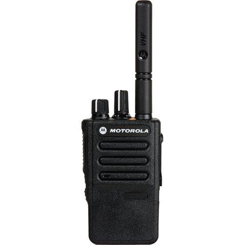 Motorola DP3441 Komm.radio uten lader