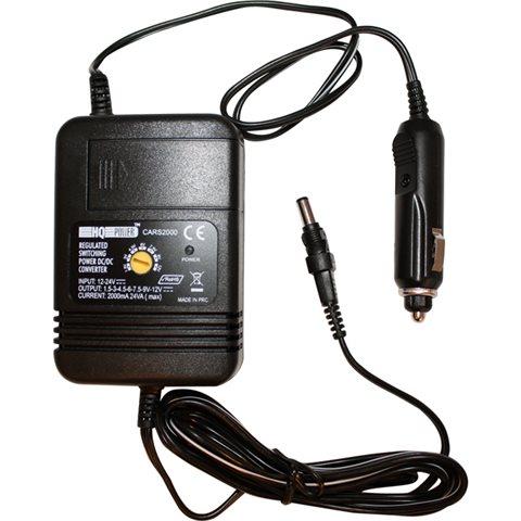 Handheld HH-12VB Billaddare