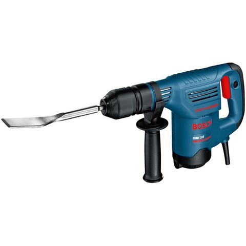 Bosch GSH 3 E Slaghammer