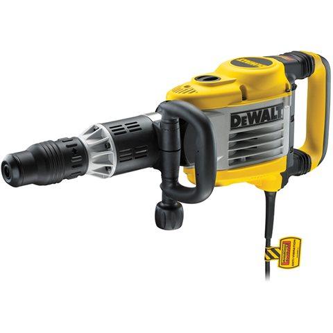Dewalt D25902K Meiselhammer