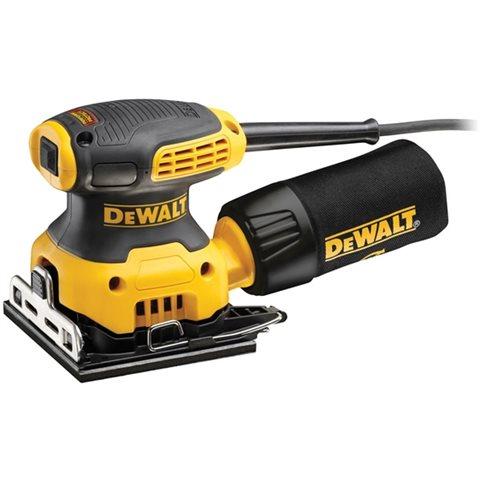 Dewalt DWE6411 Plansliper