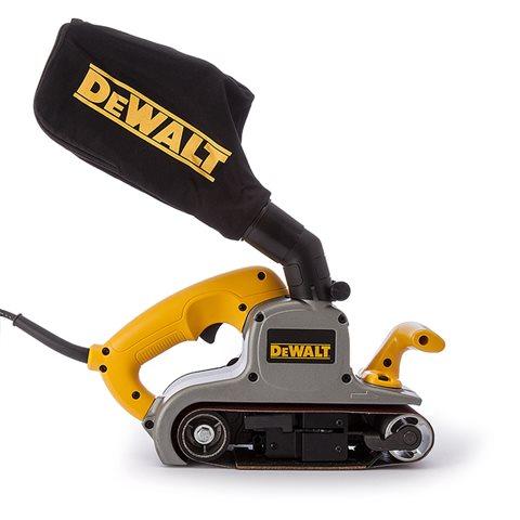 Dewalt DWP352VS Båndsliper