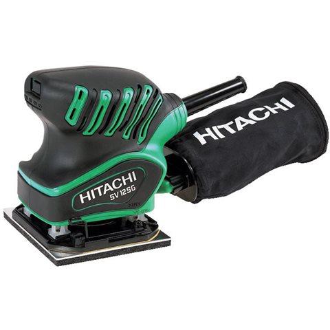 Hitachi SV12SG Plansliper