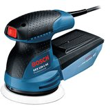 Bosch GEX 125-1 AE Excenterslip