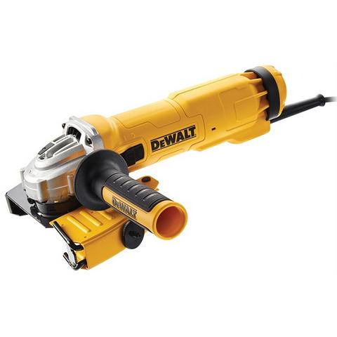 Dewalt DWE46105 Fugerenseverktøy med støvoppsamlingsdeksel
