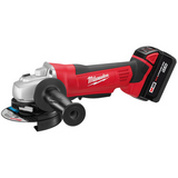 Milwaukee HD18 AG-115-402C Vinkelsliper