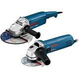 Bosch GWS 20-230 JH  GWS 850 C Vinkelslipspaket