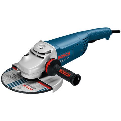 Bosch GWS 22-180 JH Vinkelsliper