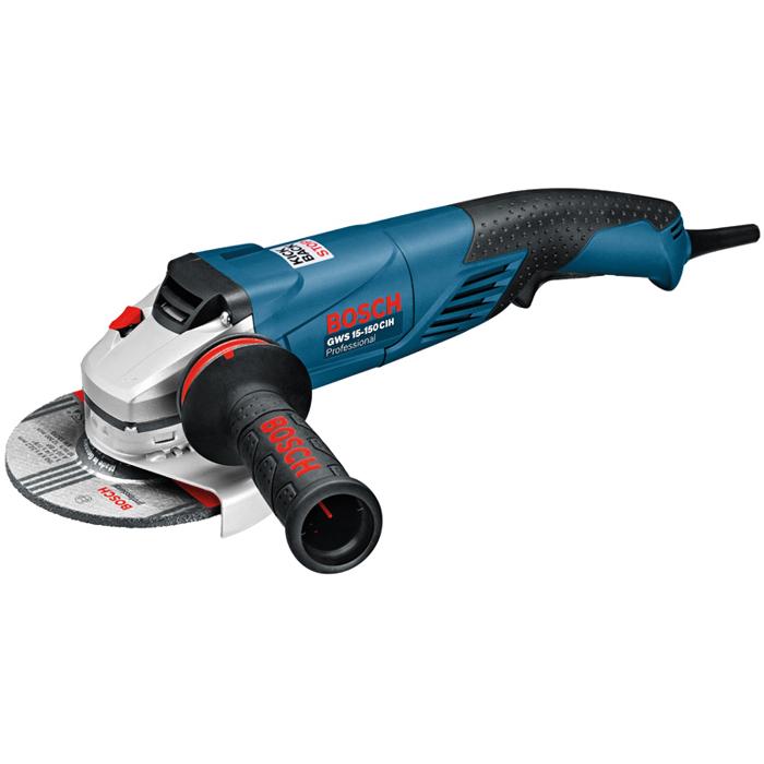 Bosch GWS 15-150 CIH Vinkelslip