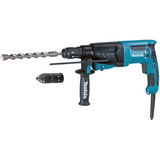 Makita HR2630TJ Borrhammare