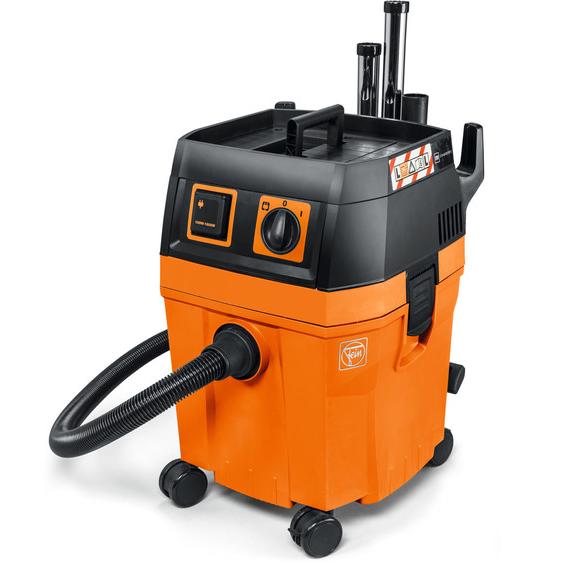 Fein Dustex 35 L Universaldammsugare med tillbehör