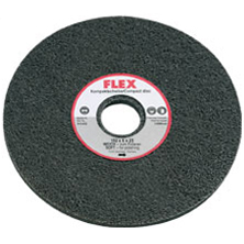 Flex Kompaktslipskiva 152x6x25mm Mjuk