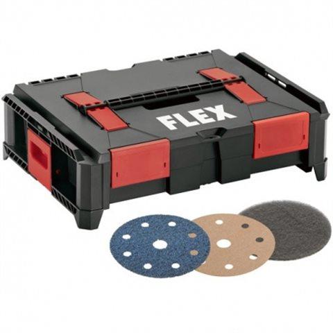 Flex 393436 Träset