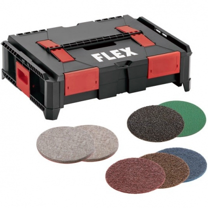Flex 393428 Inoxset