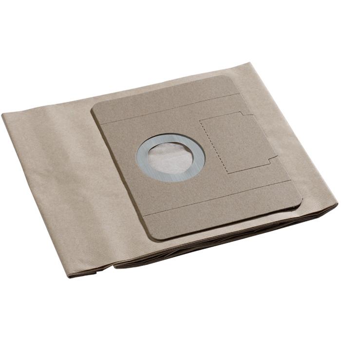 Bosch 2607432035 Dammsugarpåse 5-pack