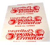 Pullman Ermator 1276008 Plastpose