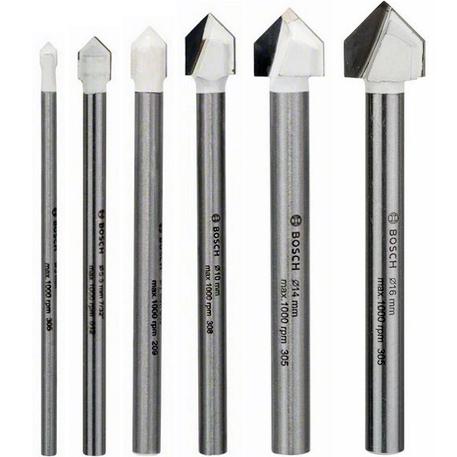 Bosch Expert for Ceramic Glass- og flisebor 10x90mm