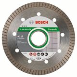 Bosch Best for Ceramic Extraclean Turbo Diamantkappskive
