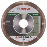 Bosch Best for Ceramic Extraclean Diamantkappskive