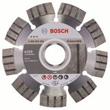 Bosch Best for Concrete Diamantkappskive