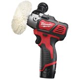 Milwaukee M12 BPS-421X Polerings- og slipemaskin