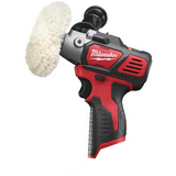 Milwaukee M12 BPS-0 Polerings- og slipemaskin