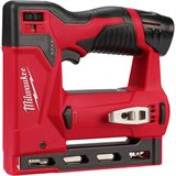 Milwaukee M12 BST-202X Stiftepistol