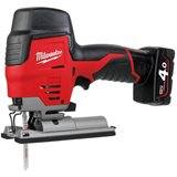 Milwaukee M12 JS-402B Sticksåg