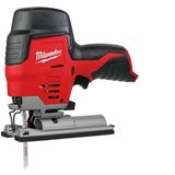 Milwaukee M12 JS-0 Pistosaha