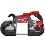 Milwaukee M18 CBS125-0 Båndsag