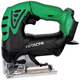 Hitachi CJ18DSL Stikksag
