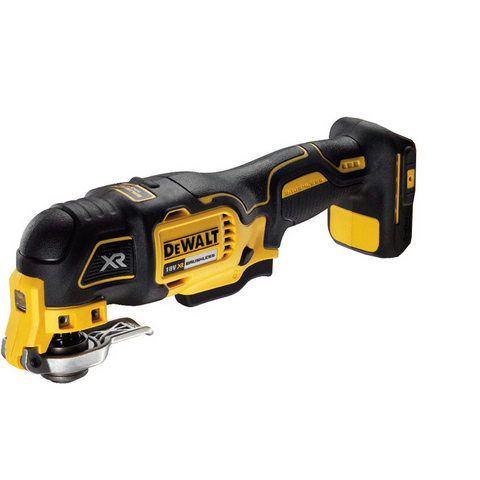 Dewalt dcs355nt multiverkt y uten batterier og lader for Pm stanley motor cars