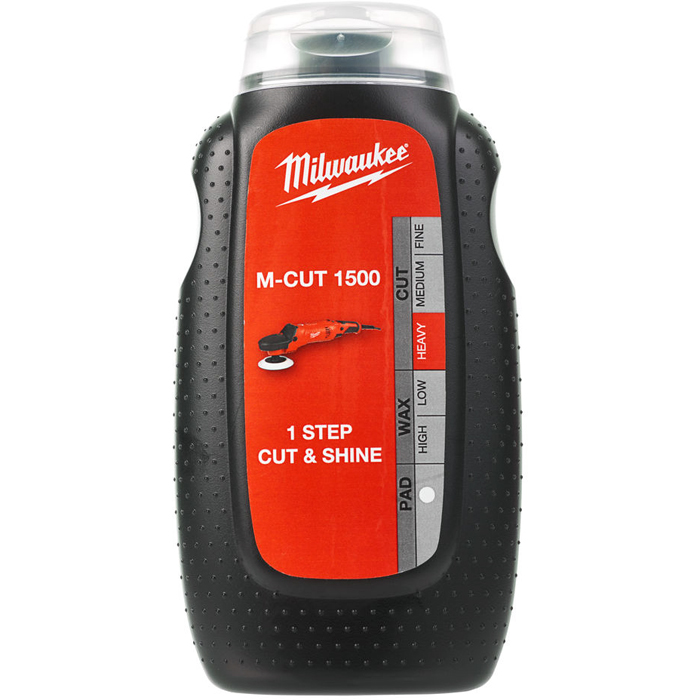 Milwaukee M-CUT 1500 Polermedel