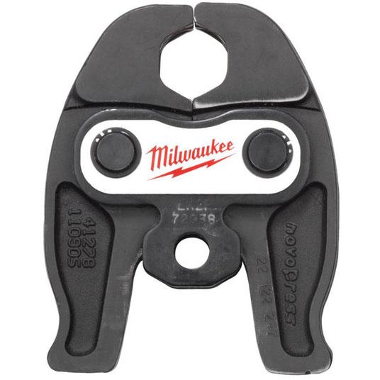 Milwaukee M12 U-profil Pressback 20mm