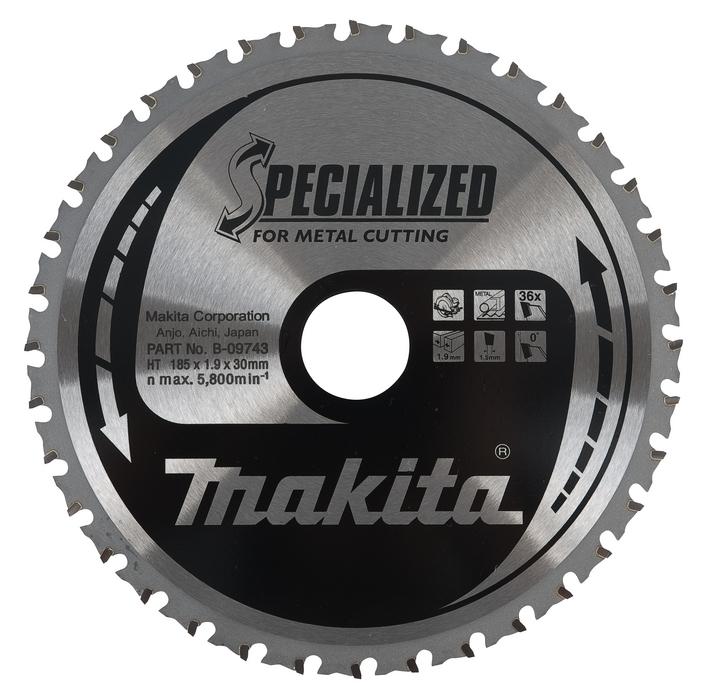 Makita B-09743 Sågklinga 36T