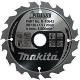 Makita B-10643 Sagklinge
