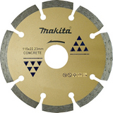 Makita A-84109 Diamantklinge