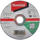 Makita D-18720 Kapskiva