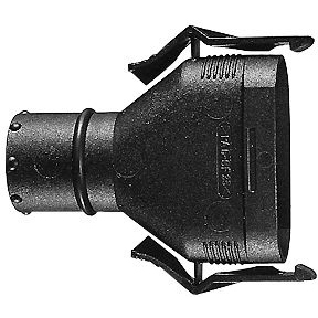 Bosch 2600306007 Dammutsugadapter