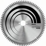 Bosch 2608640443 Optiline Wood Sagklinge