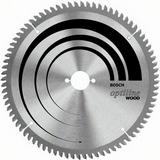 Bosch 2608640444 Optiline Wood Sagklinge