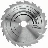 Bosch 2608640789 Speedline Wood Sagklinge
