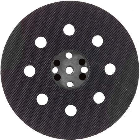 Bosch Sliprondell 115mm Mjuk