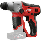 Milwaukee M12 H-0 Borrhammare